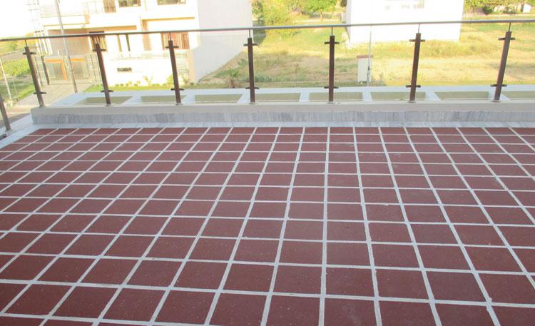 Paver Tiles | Jindal Mechno Bricks