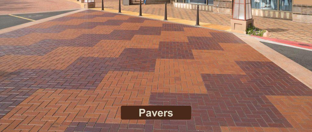 Paver Tiles   Jindal Mechno Bricks